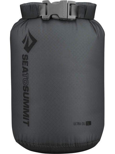 Sea to Summit Ultra-Sil Dry Sack 1l Grey